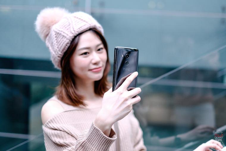 【手機】高CP值HTC U11+旗艦機, 最強相機出門不用帶單眼了