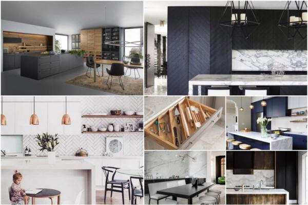 【Home】裝潢靈感⎟廚房Kitchen