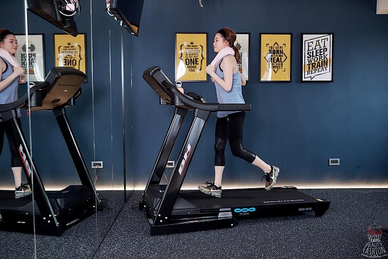 【跑步機推薦】歐洲百年品牌BH智能跑步機 G6164 MAX,內建平板可上網,還可看世界街景跑步,在家也能專業運動