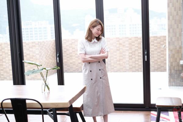【穿搭】2018艾蜜韓貨四月號,春季最適合當個優雅女子了!