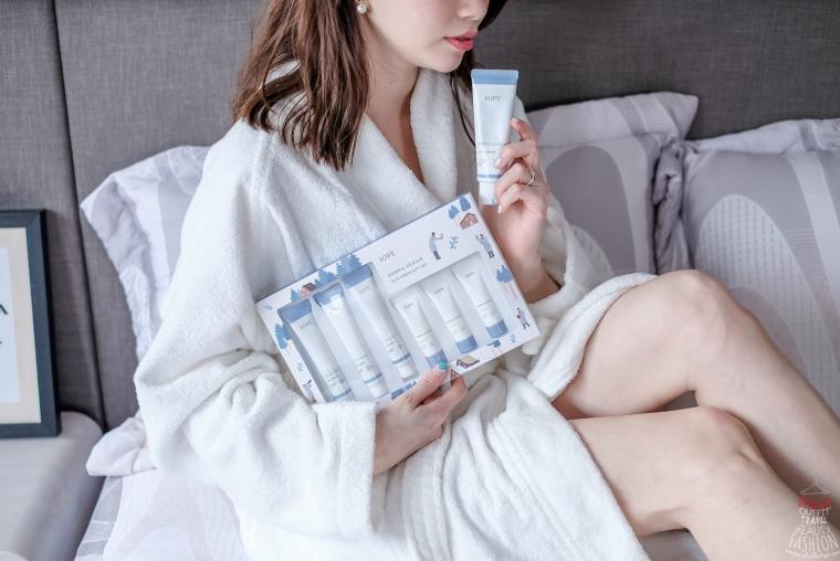 【敏弱肌救星】IOPE艾諾碧 Cica Cream全能親膚敏感呵護柔膚霜,溫和舒緩10天看得見!