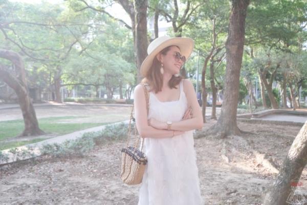 【穿搭】innspo時尚小資女孩的百變夏日穿搭x6套