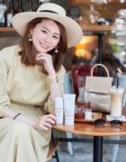 【自然感彩拋】近期愛戴的日本露葳娜Luēna MAKE彩色日拋隱形眼鏡3款實戴分享