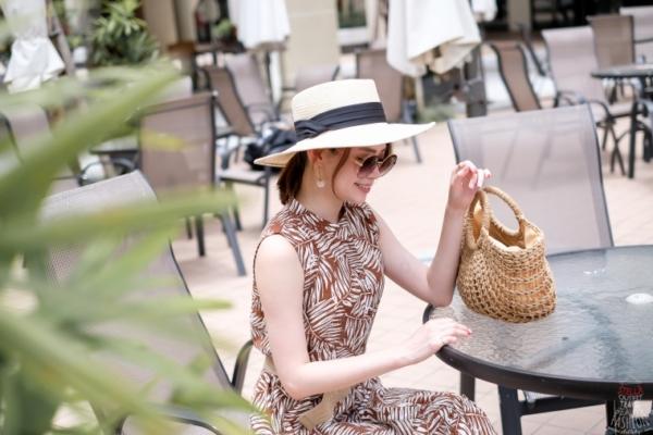 【穿搭】韓貨Melody in Wonderland,盛夏度假旅行吧,好多美美洋裝啊!