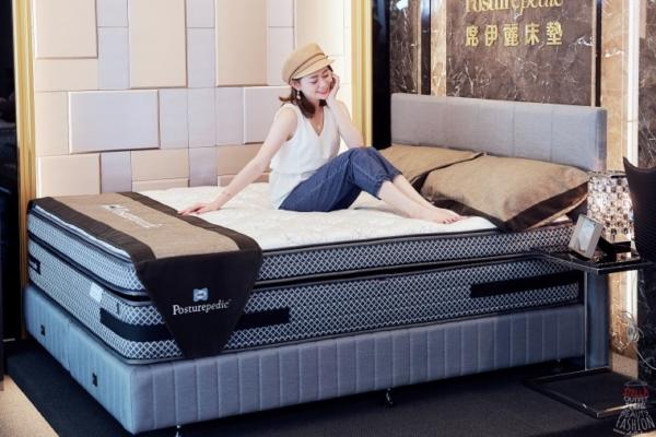 【頂級飯店指定用床】Sealy席伊麗床墊,睡席伊麗回家就像在渡假一樣舒服~