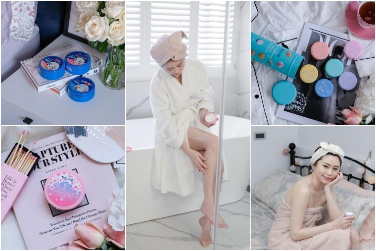 【身體保養】2018雪芙蘭少女心爆棚啊!快來蒐集超美超可愛的經典滋養霜限量版包裝系列~