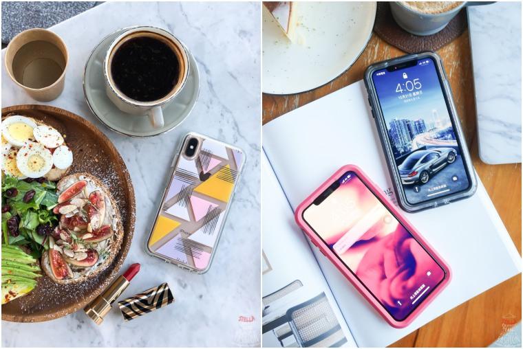 【Iphone XS MAX手機殼推薦】美國熱銷OtterBox與Lifeproof,完美極致保護與時尚美觀!