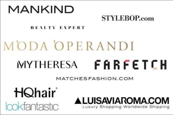 【2020雙11海外電商折扣碼優惠/推薦清單總整理】Mytheresa、Luisaviaroma、Farfetch、Matchesfashion、Selfridges、Lookfantastic、Beauty Expert等(持續更新中)
