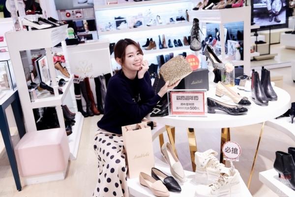 【鞋】兼具時尚與舒適的LisaVicky美鞋,秋冬靴款每雙都超美,小資女必逛必入手!