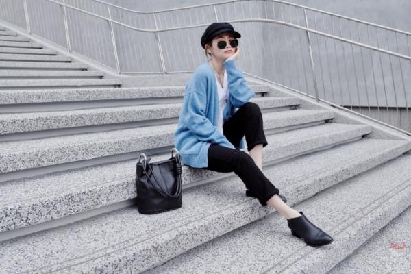【包】日本超紅的GIANNI CHIARINI義大利輕奢包,不到萬元也能享受頂級精品質感!