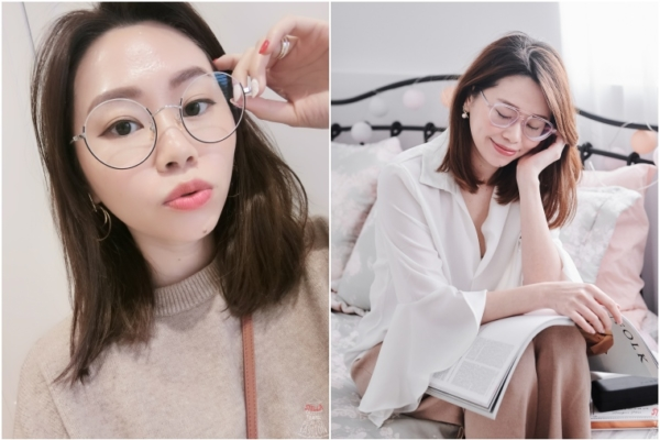 【日本眼鏡品牌推薦】OWNDAYS快配高質感眼鏡,當天配當天拿,優雅甜美個性通通有,款式超豐富!