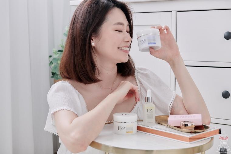 【卸妝】回購超多次的D.U.O蒂歐潔顏卸妝膏出新款囉,深層洗卸清爽緊緻毛孔,夏天用好適合啊!