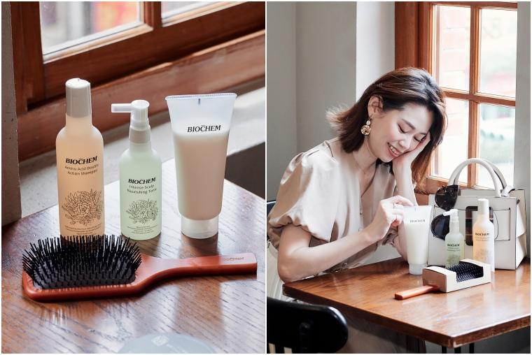 【頭皮保養】雅聞倍優頭皮養護系列三步驟,簡單養出健康頭皮與強健髮
