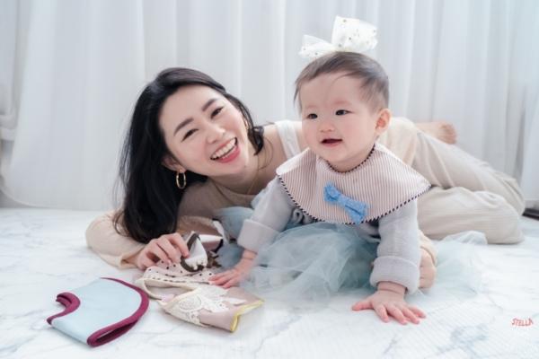 【育兒】日本精品童裝MARLMARL:夢幻蓬蓬裙TuTu、可繡名字造型圍兜,自用送禮都適合