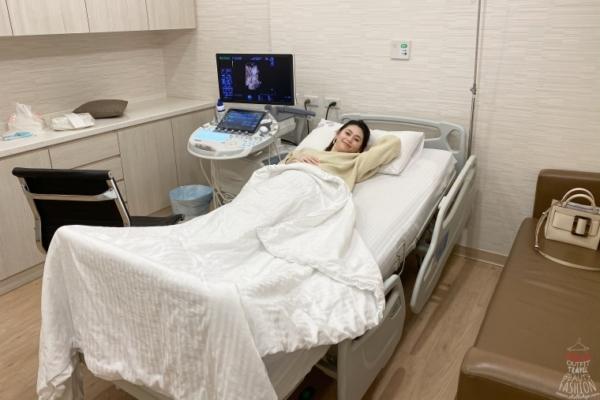 【22W產檢】禾馨民權第二孕期高層次超音波檢查