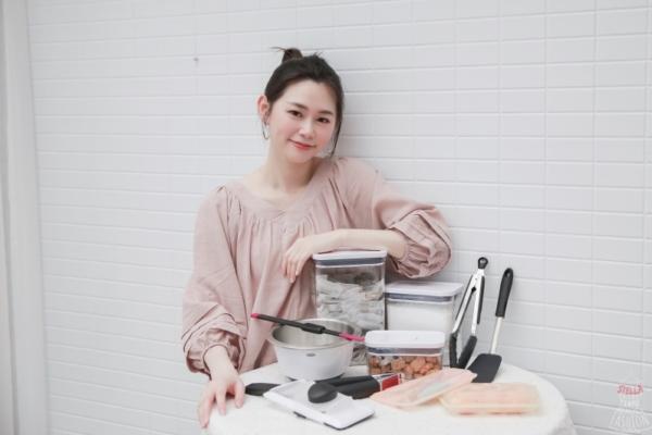 【開團】美國紐約時髦餐廚用品OXO、美國Stasher矽膠密封袋,主婦必備讓料理輕鬆方便!