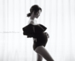 【28~32週孕期私服穿搭回顧】3月2020春夏之際,懷孕後期就是洋裝的天下!
