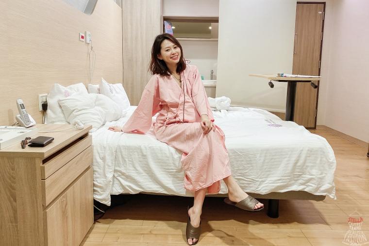 【孕】禾馨民權房型住宿分享:超舒適的環景套房501號房