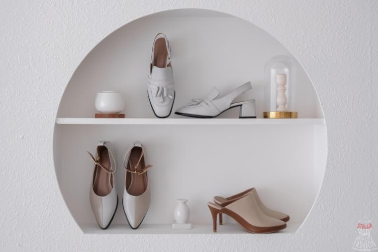 【鞋】S&T Studio春夏新鞋,日系優雅時髦,好穿又好看啦!