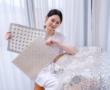 【按摩椅】TAKASIMA高島按摩椅「愛舒服小沙發進化版 A-1600」,放在家裡好時髦又放鬆!