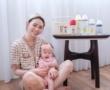 【已結團】比利時Trixie有機棉秋季團全系列,可愛動物萌爆了!寶寶包屁衣/安撫玩具/沐浴/床寢/地墊