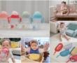 【食物調理機推薦】法國Babymoov多功能食物調理機,可蒸煮、打泥、溫奶、消毒、解凍,根本育兒神隊友!(4/14結團)