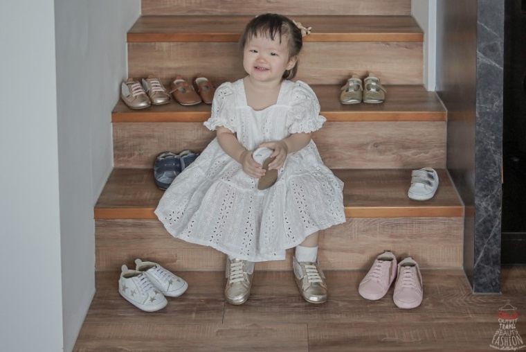 【學步鞋】澳洲頂級真皮學步鞋Old Soles,最時髦寶寶學步鞋,超舒適又好搭(10/4結團)
